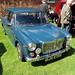 AJN 875K  1971  BMC (British Motor Corporation) ADO16 Mk 2 MG 1300 2 Door Saloon 1275cc
