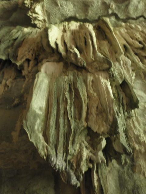 Guizhou China cave 罗甸西霞洞
