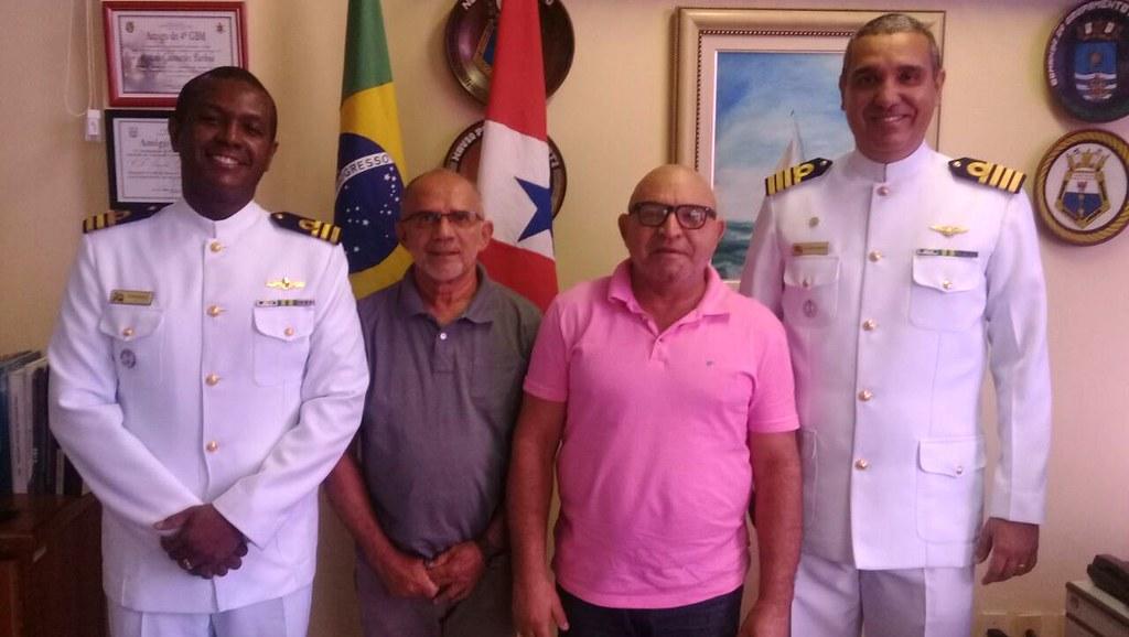 Capitania dos Portos de Santarém terá novo comandante a partir do dia 26, Novo comandante da Marinha em Santarém