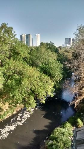 rios de luz... #puebla