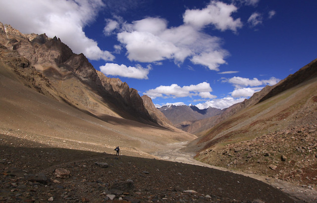 From Parvati to Pin Valley
