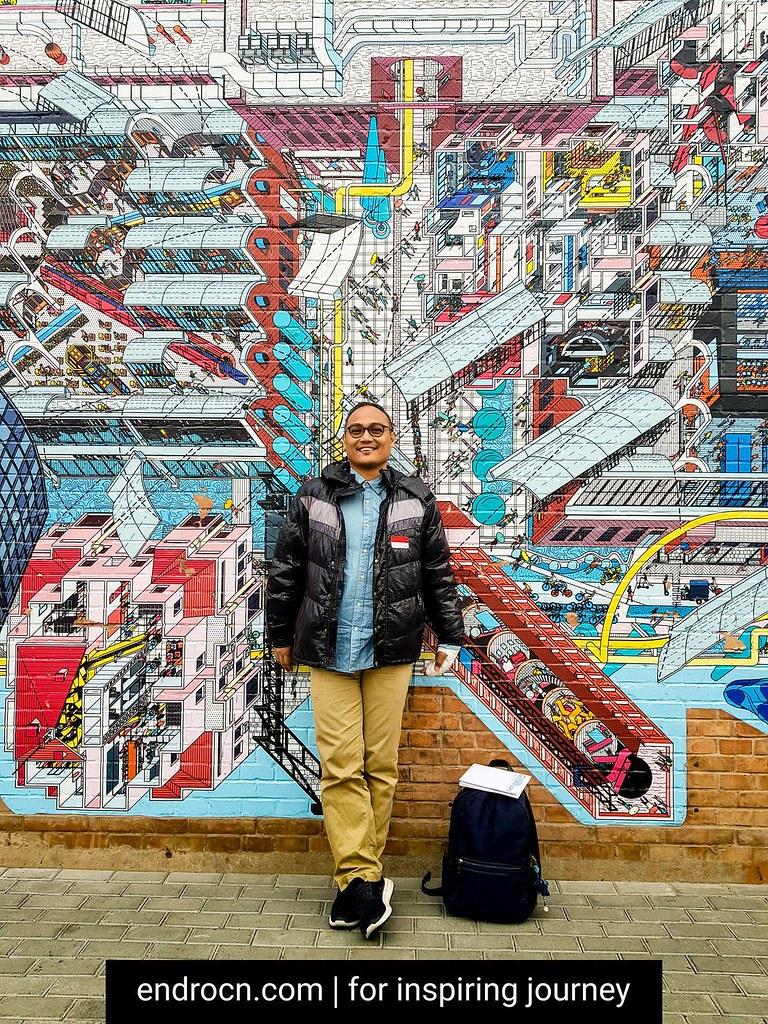 798 Art Zone of Beijing
