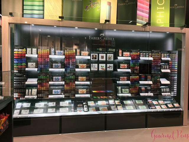 Field Trip Insights X Stationery:Trade Show @FaberCastell @InsightsExpo 7