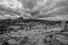 Ardèche - L'Ere du Tchier de Borée - Le Tchier de Borée