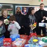 St. Demetrios Greek Orthodox Church in Perth Amboy, NJ, Celebrates its 100th Anniversary with a Commitment to Missions