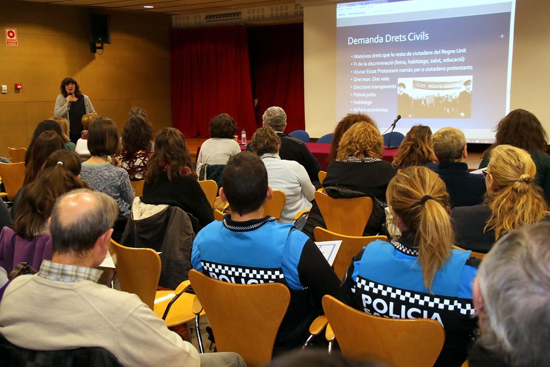 19-01-18 Dia Europeu de la Mediació