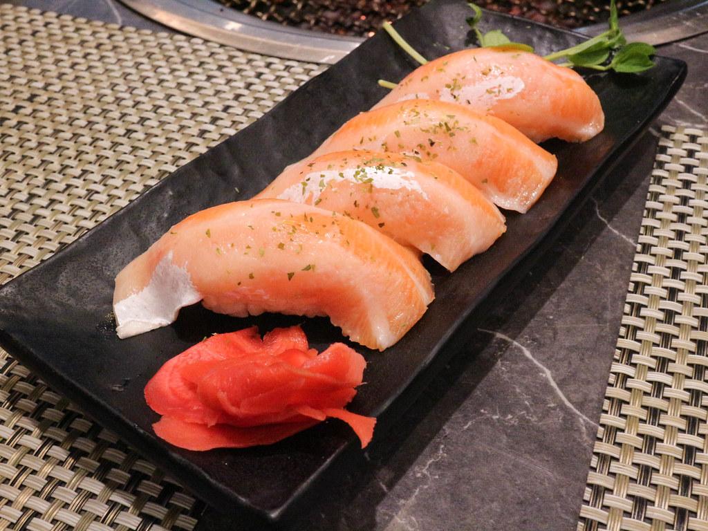 原月日式頂級帝王蟹燒烤吃到飽 (61)