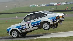 Ford Escort Mark 2 - Woodhouse