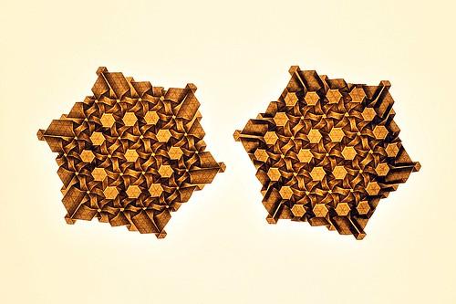 Duo 2 (Marjan Smeijsters)