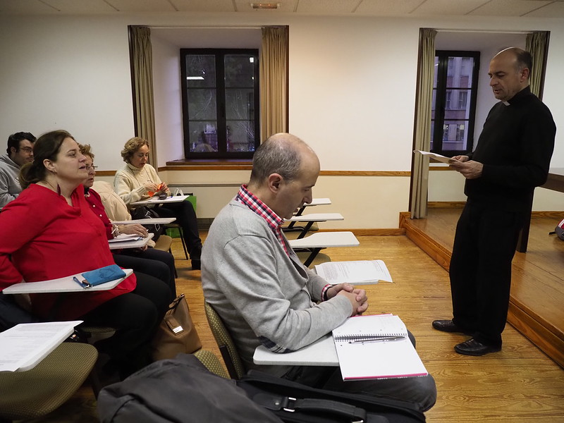 Escuela Diocesana de Formación: Monográficos