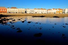 Faro to Tavira
