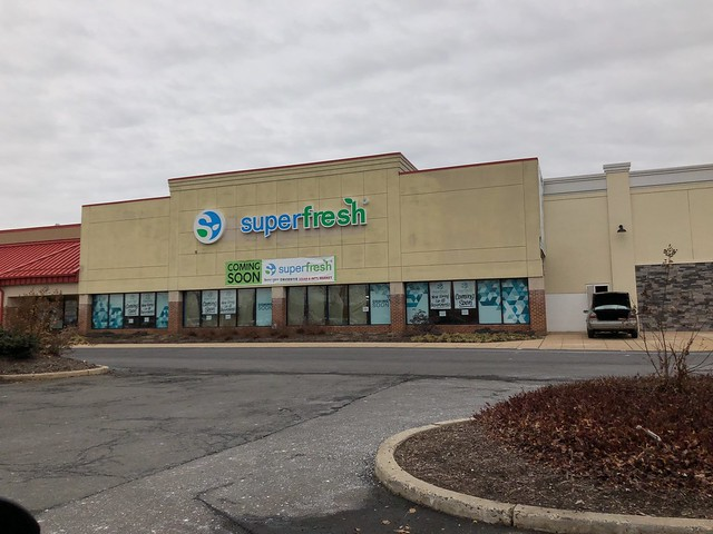 Superfresh, Plainsboro, NJ