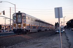 CDTX 2101 (train 742)