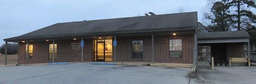 Post Office 72519 (Calico Rock, Arkansas)