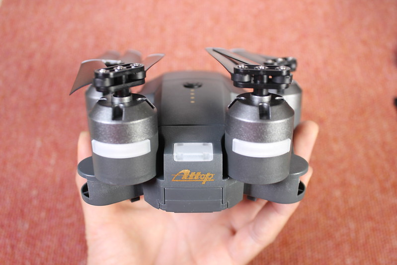 Attop XT-1 開封レビュー (22)