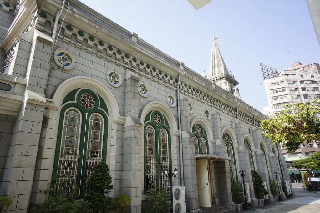 鹽水天主教堂 (36)
