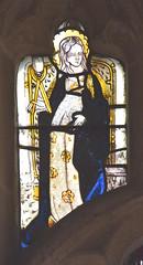 St Agatha (15th/19th Century)