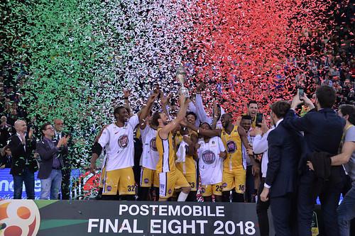 Torino alza la Coppa contro una Leonessa indomabile