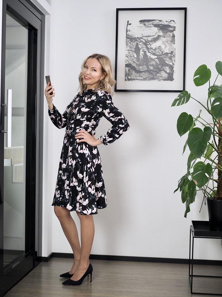 Magnolia Paitamekko by Oasis Finland