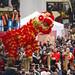 2018 Chinese New Year celebration, London - 42