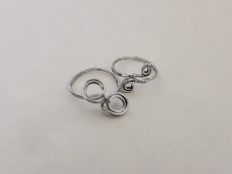 wire rings 1