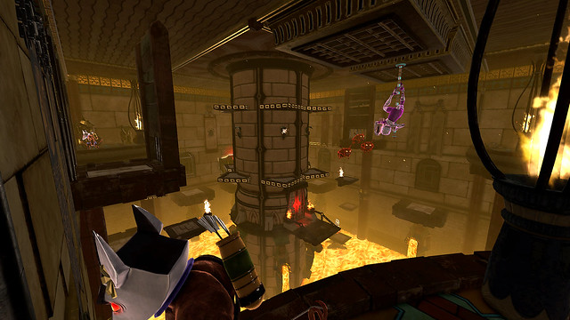 Inmortal Redneck: captura de pantalla1