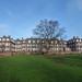 Birmingham Business School - University of Birmingham - Edgbaston Park Road, Edgbaston - University House