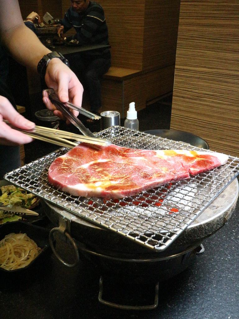 燒惑日式炭火燒肉店 (91)