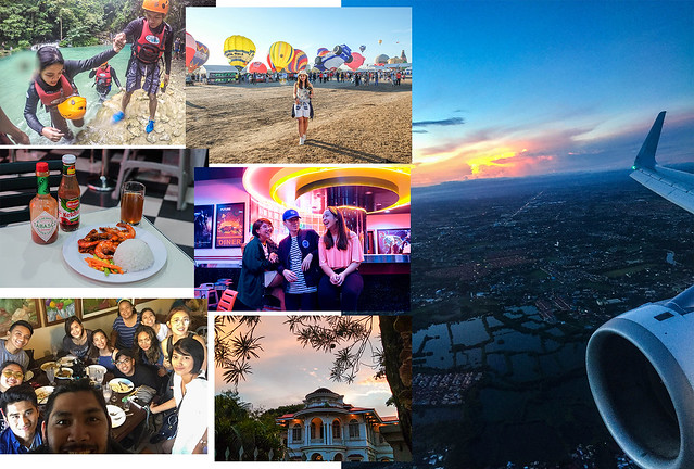 7 - Local Travel