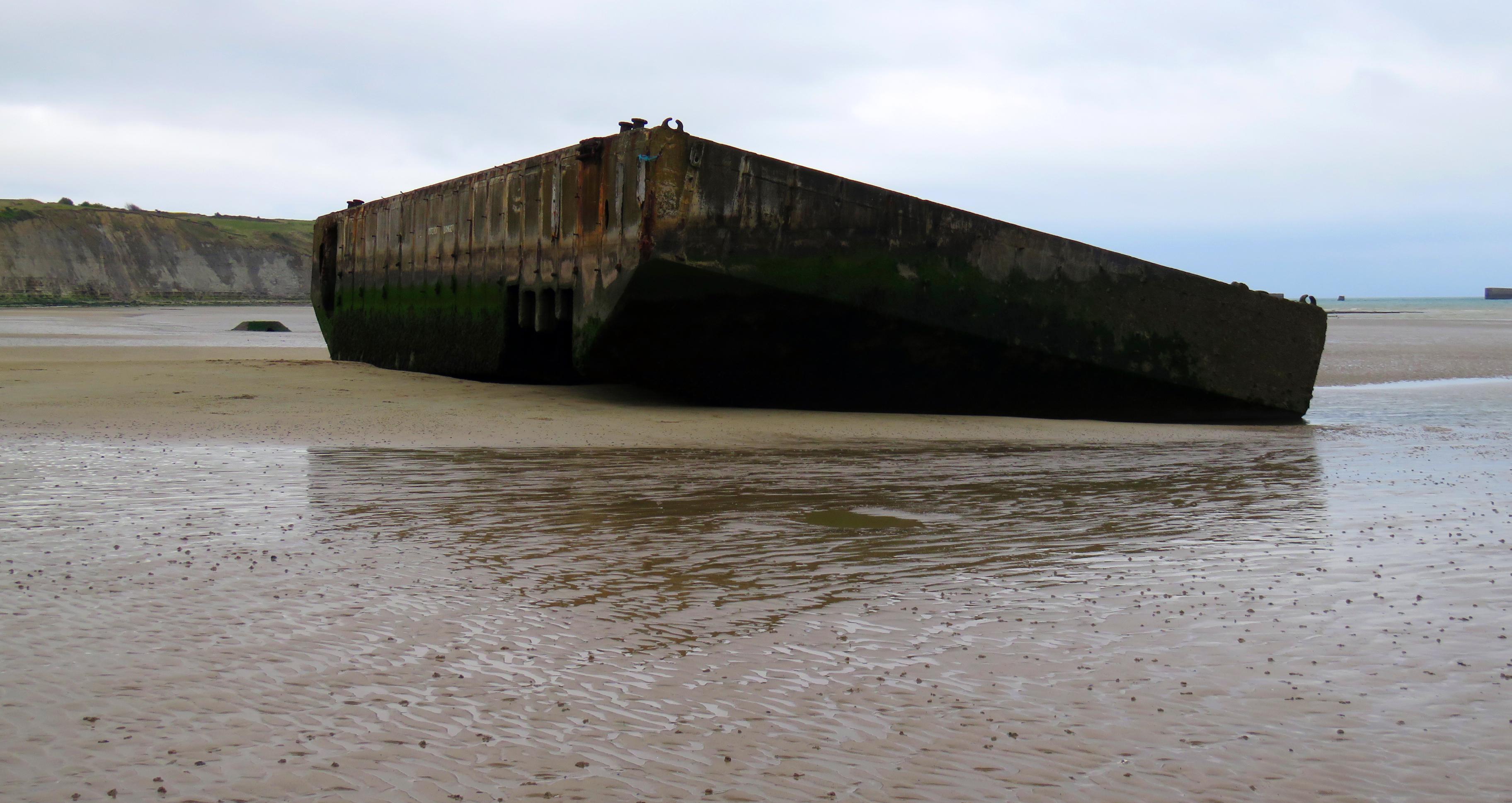 Playas del Desembarco de Normandía, Francia desembarco de normandía - 25008954567 2bbb28f955 o - Viaje a las Playas del Desembarco de Normandía