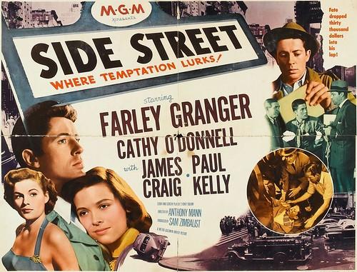 Side Street - Poster 3