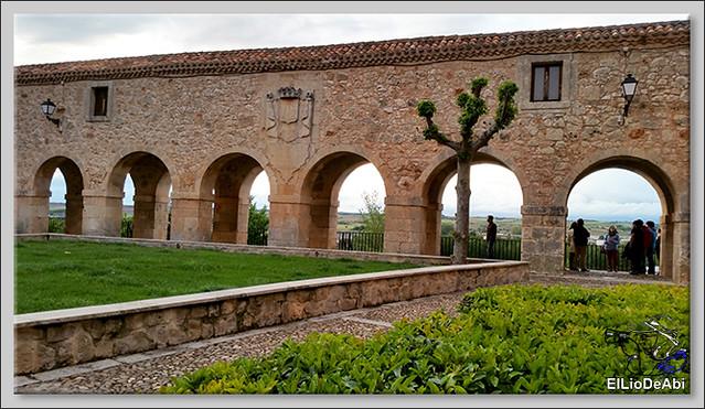 Lerma, uno de los Pueblos mas Bonitos de España en Burgos  (3)