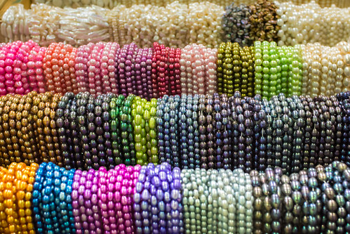 Colorful Beads