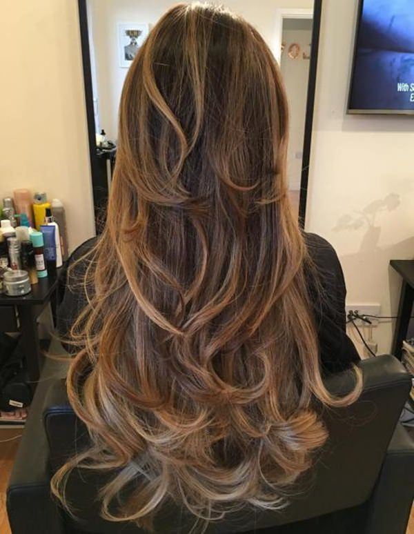 trendy haircuts pretty 40 hairstyles for hair trends 2018 fashion 2d 9975
