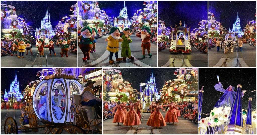 dwarfs and princesses