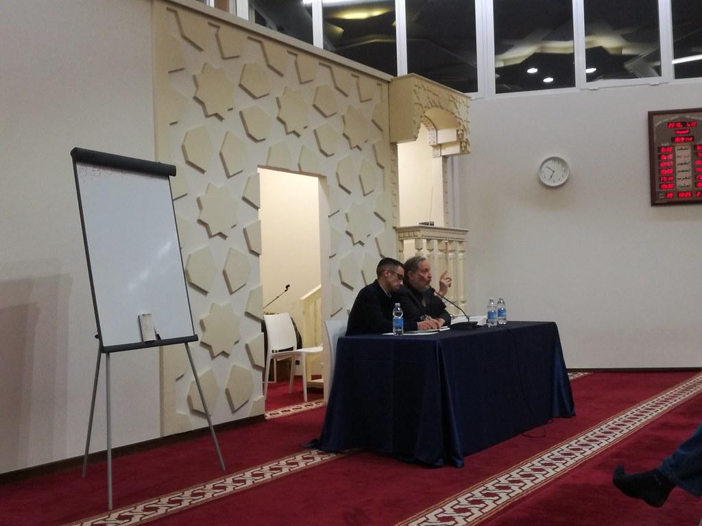 Interpretare il Corano: a lezione di comprensione!
