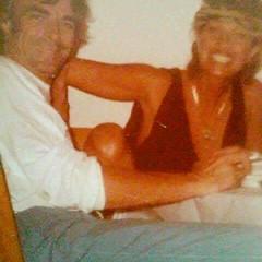 Rick Wright & Franka Wright