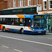 Stagecoach North East 22061 NK54BFE