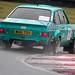 Mk2 Escort RS Rally car