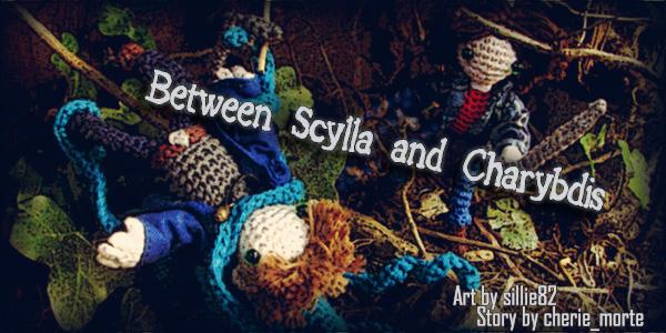 Supernatural Between Scylla And Charybdis Part 1 2