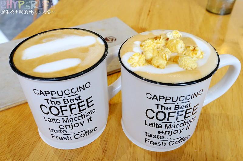 Jingcoffee,今咖啡,今咖啡 Jingcoffee,台中somewhere,台中早午餐,台中東區美食,台中火車站美食,台中簡餐,台中美食 @強生與小吠的Hyper人蔘~