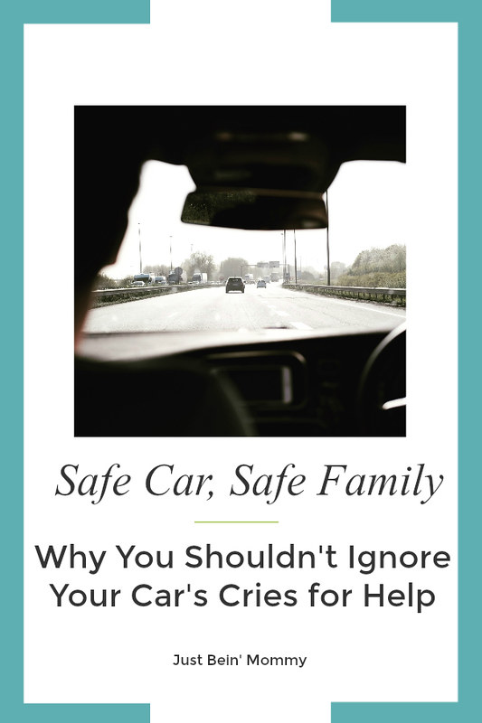 safe car, safe family