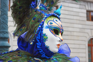 Annecy Venetian Carnival 48 © French Moments | by French Moments