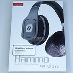 Auriculares Nootec Hammo Wireless 1