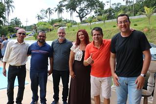 Eoncontro de Lideranças do Solidariedade no Alto Tietê