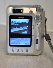 Fujifilm Finepix F610 2003