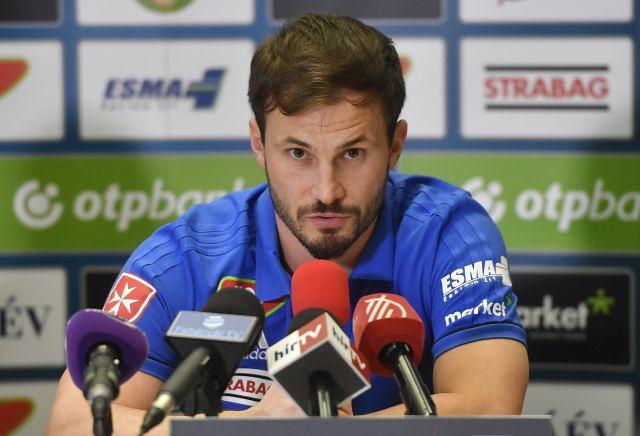 Huszti Szabolcs labdarúgó a Videotonhoz igazolt