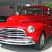 1946 Chevrolet Fleetmaster, Hernando Car Show