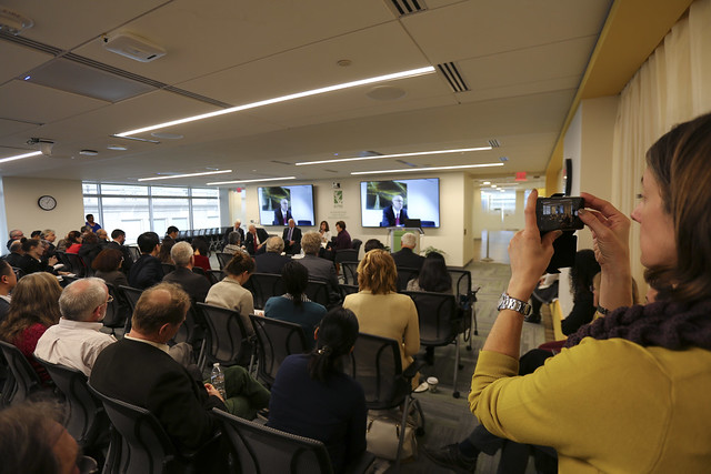 IFPRI Policy Seminar: The Future of Livestock: Enhancing sustainability, responsibility and efficiency