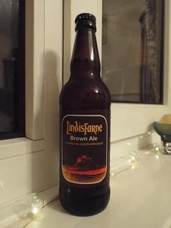 LindisFarne, Brown Ale, England